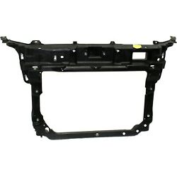 Radiator Support For 2011-2014 Ford Edge Lincoln Mkx Textured Assembly Capa