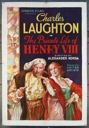 PRIVATE LIFE OF HENRY VIII, the (1933) 26658