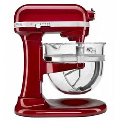 KitchenAid Professional 6500 Design Series Bowl-Lift Candy Apple Stand Mixer