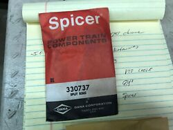 Vintage 330737 Spicer New Tremec Split Ring