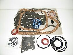 Gm 125 125c Auto Transmission Gasket Kit 1980 - Up Md34 Md9 Chevy Olds Buick