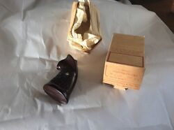 Southwest Cutlery Colt 1917 Army 38 Special Walnut Pistol Grips-new Old Stock