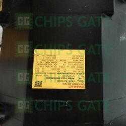 1pcs Used Fanuc A06b-0267-b605s000 Tested In Good Condition Fast Ship