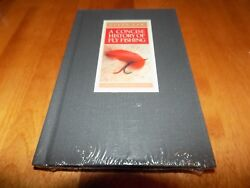 Leftyand039s Little Library Of Fly Fishing A Concise History Of Fly Fishing Book New