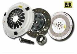 For Land Rover Defender 2.5 Td5 98 Premium Luk Dual Mass Flywheel And Clutch