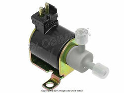 Mercedes r107 w123 (1977-1985) Change-Over Valve for Climate Control GENUINE
