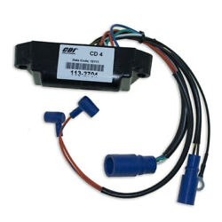 Power Pack For Johnson Evinrude Outboard V4 90-115 Hp 1985-1986 582704