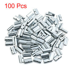 5g Clip-on Metal Tyre Wheel Balance Weights For Motorcycle Car 25 X 16mm 100pcs