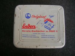 Enders Gas Grill Bus Picknick Accessory Camping Picnic Vw Samba Volkswagen ..