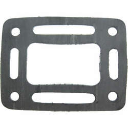 Chrysler Marine 4417127 Small Block Riser Gasket For Raw Water Cooled Manifolds