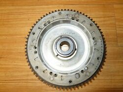 1986 -1997 60 65 70 75 Hp Johnson Evinrude Outboard Flywheel Electric Start