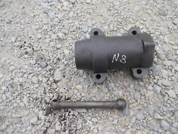 Ford 8n Tractor Orgn Ford 3pt Hitch Main Rockshaft Rock Shaft Lift Piston - Pin