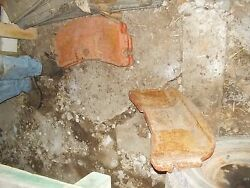 Allis Chalmers Wd Wd45 45 Tractor Factory Ac Front Weight Pad Slab Weights Andbrac