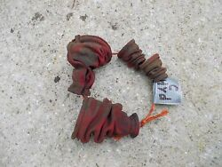 Farmall Ih C Tractor Hydraulic Control Lift Assembly Original Inner Cover Covers