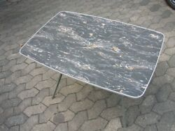 Vw Bus Samba T1 T2 Accessory Camping Picnic Tire Table Zigeuner Perohaus Ghe