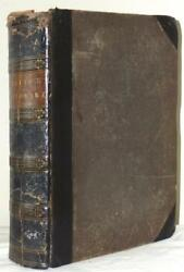 Barclayand039s Complete And Universal Dictionary Of English Language Vintage Hc Ca 1848