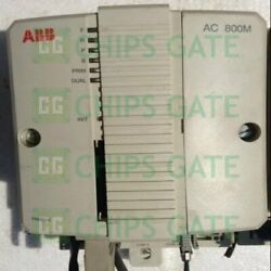 1pcs Used Abb 3bse018157r1 Dcs Ac800m In Good Condition Fast Ship