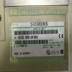1pcs Used Siemens 6es5 095-8fb01 Tested In Good Condition Fast Ship