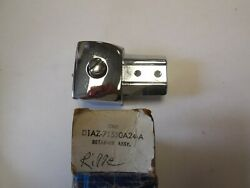 Nos 1971 1972 Country Squire Station Wagon Roof Rack Rear Rail Retainer D1az