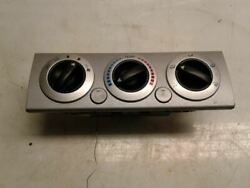 Heater Climate Temperature Control SR5 With Metallic Color Fits 05-10 TACOMA 172