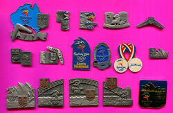 2000 Olympic Pin Sponsor Badge Pick A Pin 1-2-3- Add To Cart Buy Group 1