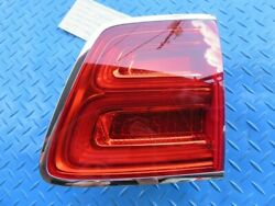 Bentley Bentayga right passenger side LED tail light #6380