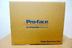 One Pro-face Proface St403-ag41-24v Hmi Touch Screen Panel Brand New Via Dhl
