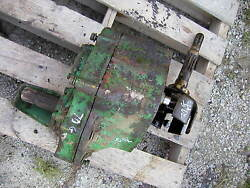 John Deere 70 Rowcrop Tractor Jd Power Take Off Pto Complete Assembly And Shaft