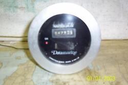 Boaters' Resale Shop Of Tx 1901 2454.85 Datamarine S-100-lii Nautical Display