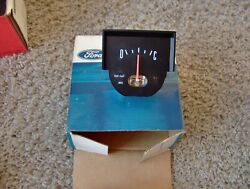 1970 70 Lincoln Continental Nos Charge Indicator Gauge