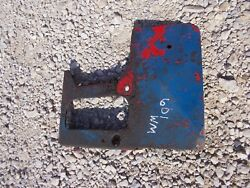 Ford 601 Workmaster Tractor Gas Tank Mounting Bracket