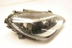 Passenger Right LED Adaptive Headlamp Control Fits 12 13 14 15 BMW 650I OEM
