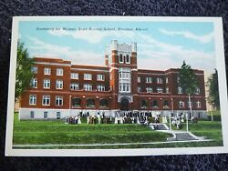 1920#x27;s Dorm for Women State Normal School in Florence Al Alabama PC