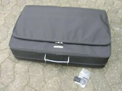 PORSCHE DESIGN ROADSTER P 2100 LUGGAGE SUITCASE CAR BAG VINTAGE CLASSIC 911 356  $795.00