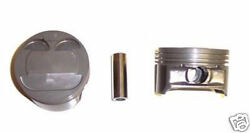 Pistons And Rings Ford 2.0l Dohc Zetec 1998-2004