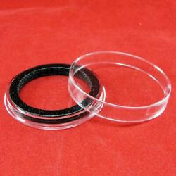 3 Air-tite X6deep 39mm Ring Coin Holder Capsules For 2 Oz High Relief Coins