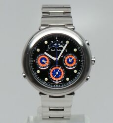 Paul Smith GRAND COMPLICATION LIMITED EDITION WATCH 255500