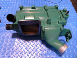 Volvo Penta D4 Charge Air Cooler 22437210