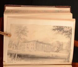 1885 A History Of Aylesbury With Its Hundreds The Hamlet Of Walton R Gibbs