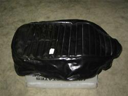 Yamaha Nos - Double Seat Cover - R5 - 1970-72 - 278-24731-00