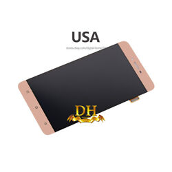 Assembly For Blu Vivo 5 V0050uu Lcd Display Touch Screen Digitizer Glass Panel