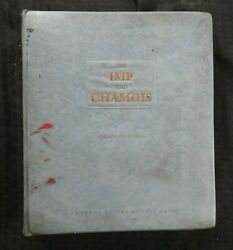 1960and039s Rootes Group Hillman Imp And Singer Chamois Service Repair Manual Sunbeam