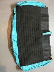 1956 Packard Clipper Front Seat Bottom Cover 6482493 Trim Set 54 Nos