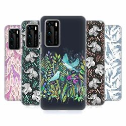 Official Micklyn Le Feuvre Wildlife Back Case For Huawei Phones 1