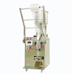 Auto Sauce Bag Sealing Machine for Oil, Peanut Butter, Ketchup, Honey Packaging