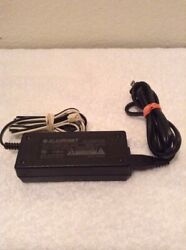 Blaupunkt Adpv05 Ac Adaptor 30w 50/60hz 1.5a 12 Volt With Power Cable Boat