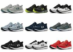 Under Armour 3021952 Men#x27;s Training UA Charged Assert 8 Running Athletic Shoes $62.99