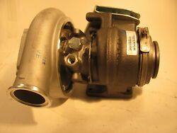 Cummins 5454721rx Turbocharger See Photos Holset No Core Charge