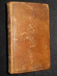 The Modern Parish Officer 1774-1st First Edition - Law/legal Statutes, Cses