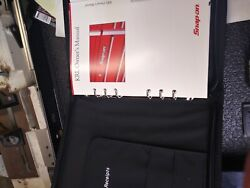 Snap On Toolbox 13 Drawer 54 Inch